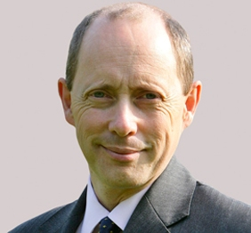 Andrew Dilnot, Chair of UK Statistics Authority