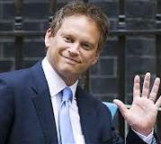 Grant Shapps, Conservative Party Chairman & Minister without Portfolio