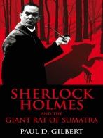 GIamt Rat of Sumatra, Sherlock Holmes, Arthur Conan Doyle