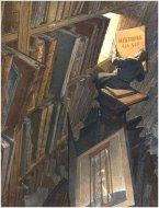 obscure passages, obscure cities, françois schuiten, benoît peeters, belgium
