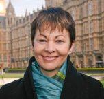caroline lucas, green party, member of parliament