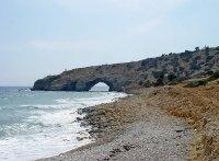 tripiti, gavdos, crete, europe