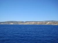 gavdos, crete, ferry, hora sfakion