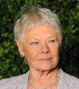 judi dench, actor, actress, film, stage, television, english