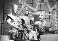r u r, karel capek, bbc, robot, science fiction