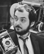 stanley kubrick, film director, screenwriter