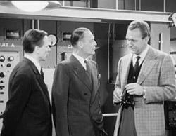 the strange world of planet x, film, 1958, science fiction