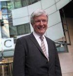 tony hall, director-general, bbc, actors, lines, mumbling