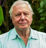 david attenborough, naturalist, overpopulation