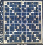 alfred butts, board game, criss cross words, james brunot, scrabble