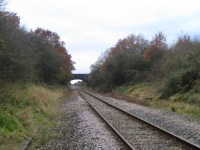 calvert, varsity line, great central railway, east-west rail, hs2, high speed line