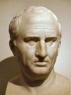 cicero, roman empire, lawyer, orator, consul