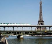 pont de passy, seine, bir-hakeim, battle, free french