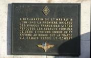 bir-hakeim, paris métro, battle, free french, france