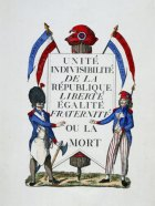 france, national motto, liberty, equality, fraternity