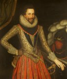 henry wriothesley, 3rd earl of southampton, national trust, pronunciation