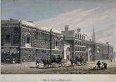 newgate prison, central criminal court, old bailey