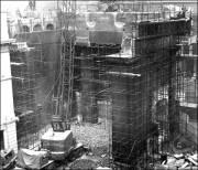 euston arch, london, demolition, leonard fairclough