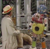 doctor who, kandy man, happiness patrol, bbc