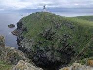 eilean mòr, flannan isles, lighthouse, atlantic ocean