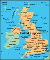 centre of great britain, centre of united kingdom