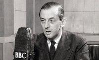 alistair cooke, bbc, transatlantic quiz, letter from america