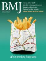 bmj, british medical association, medical journal