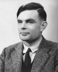 alan turing, cambridge university, universal computing machine, turing machine