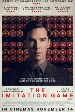 imitation game, alan turing, benedict cumberbatch, bletchley park