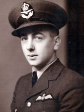 eric winkle brown, university air unit, edinburgh, naval test pilot