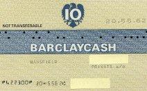 cash machine paper voucher, radioactivity, authentication, geiger counter, john shepherd-barron