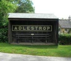 adlestrop, gloucestershire