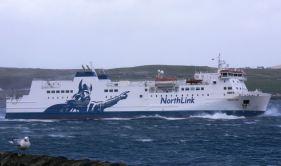 ms hjaltland, ms hrossey, northlink ferries, shetland isles