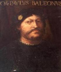 giampaolo baglioni, gian paolo baglioni, the bloody wedding, condottieri, pope leo X, perugia