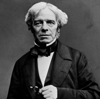 michael faraday, electrochemistry, electrolysis, electromagnetism, electromagnetic induction, commonplace book,