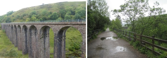 kirkby stephen, sandy bank, scandal beck, smardale gill nature reserve, smardale gill viaduct, south durham & lancashire union railway, sd&lur, thomas bouch