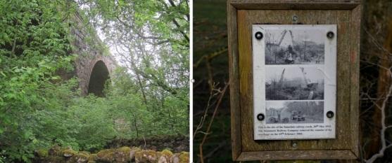 crosby garrett, settle carlisle railway, smardale viaduct