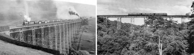 belah viaduct, deepdale viaduct, robert henry bow, thomas bouch, stainmore line