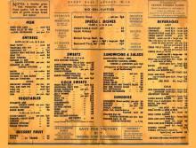 food rationing, j lyons teashops, second world war