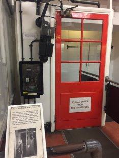 automatic door, children's gallery, exhibition road, science museum, south kensington