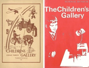 children's gallery, exhibition road, science museum, south kensington